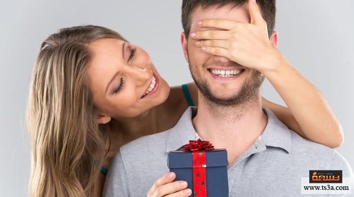 هدية رومانسية كيف تختارين هدية رومانسية للزوج؟