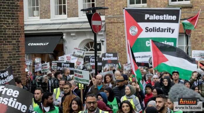 احتلال فلسطين احتلال فلسطين عام 1948