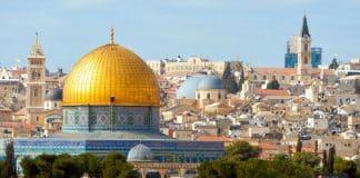 احتلال فلسطين