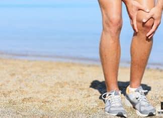 التنظير المفصلي للركبة