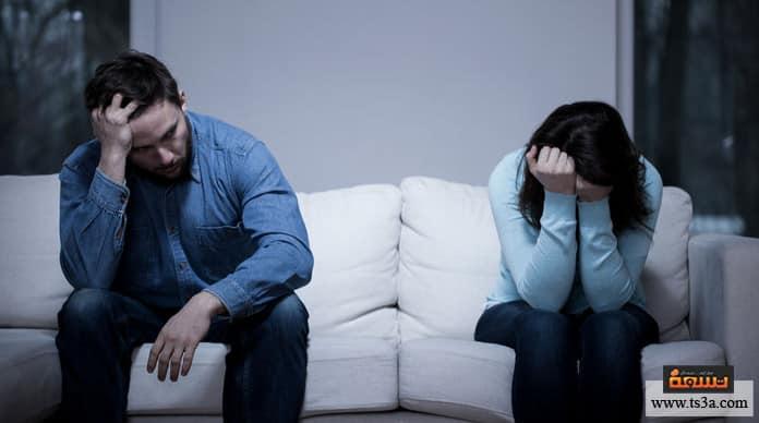 الزواج بأخرى التصرف الصحيح عند زواج الزوج