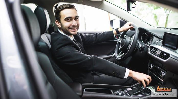 العمل في أوبر كم دخل سائق أوبر؟