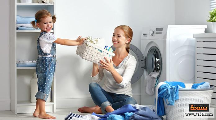 المساهمة في أعمال المنزل كيفية تعويد البنت على المساهمة في أعمال المنزل