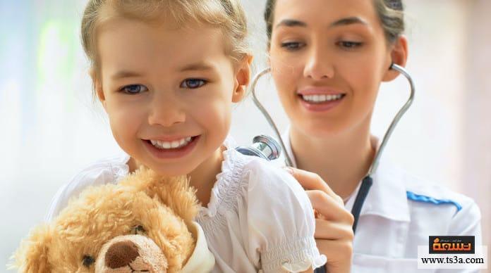 بلغم الأطفال علاج البلغم عند الأطفال بالأعشاب
