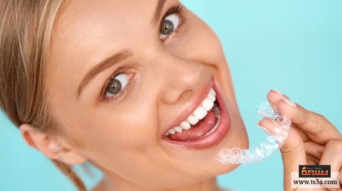 تبييض الأسنان بالليزر أسعار تبييض الأسنان بالليزر