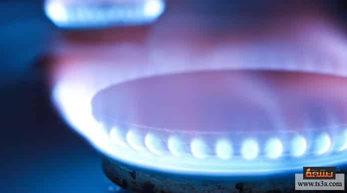 تسعير الغاز الطبيعي طرق تسعير الغاز الطبيعي