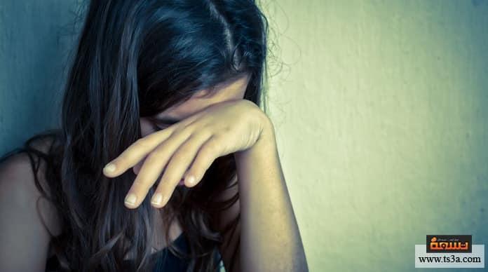 تشخيص الاكتئاب أعراض الاكتئاب الجسدية