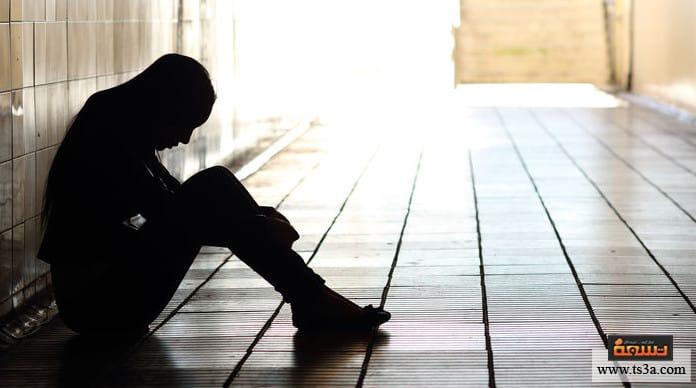 تشخيص الاكتئاب