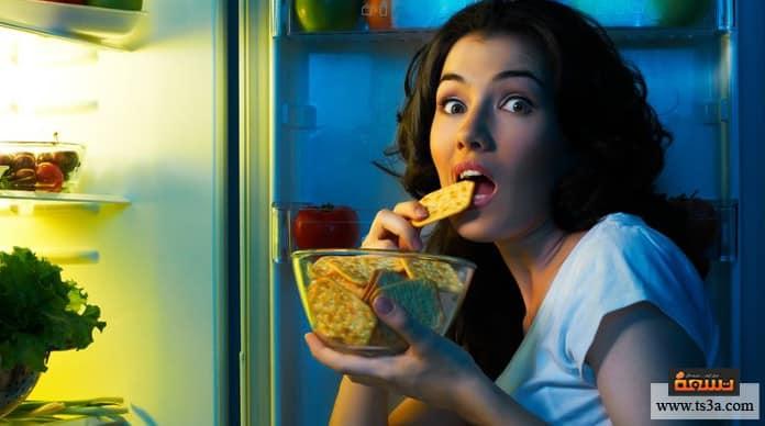 حب الطعام مرض حب الطعام