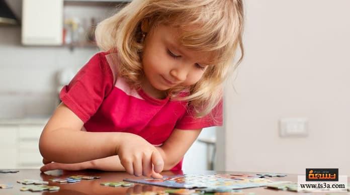 حل الألغاز كيف نعلم الأطفال مهارة حل الألغاز ؟