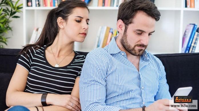 خيانة الزوج على الفيسبوك حكم الخيانة الإلكترونية