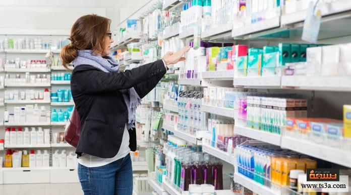 صناعة الدواء نزول الدواء في الأسواق