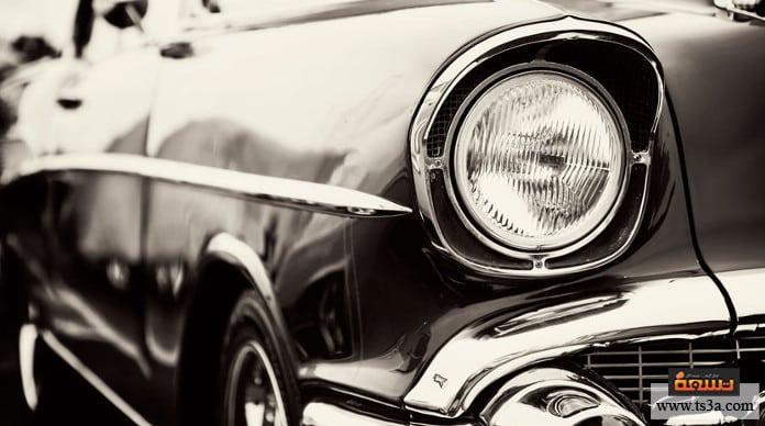 صناعة السيارات لماذا لم تنجح فكرة السيارة منذ أول مرة؟