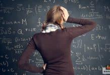 عقدة الرياضيات