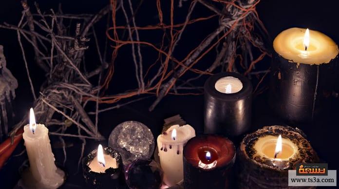 علاج السحر علاج السحر بالأعشاب النبوية
