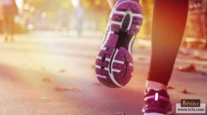 كرة القدم بدون تعب أسباب التعب السريع عند الجري