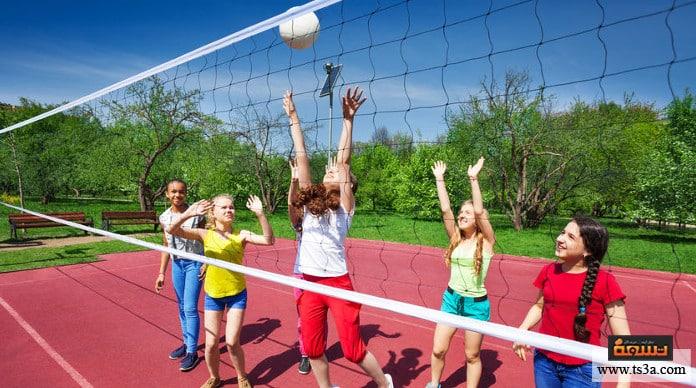 ممارسة الأطفال الرياضة أهمية الرياضة للأطفال