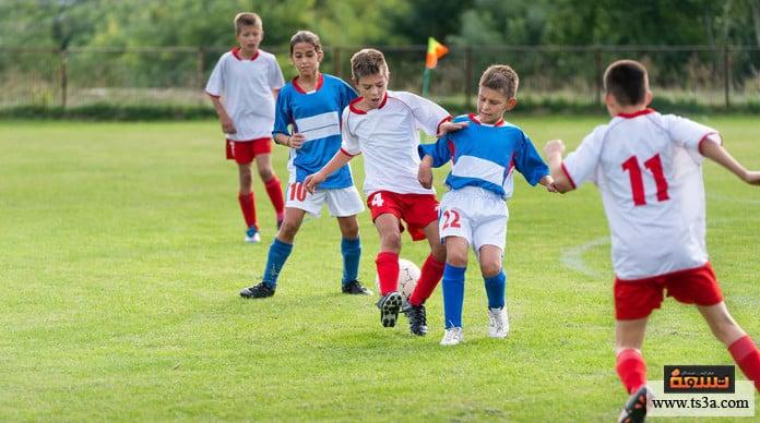 ممارسة الأطفال الرياضة عوامل نجاح ممارسة الأطفال الرياضة