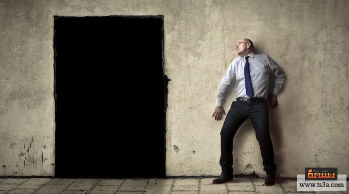 نوبات الخوف أسباب نوبات الخوف والهلع