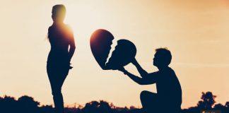 آثار الحب القديم