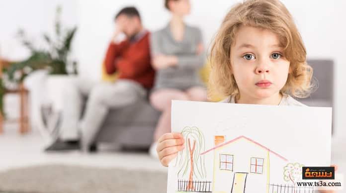 آثار بعد الطلاق آثار الطلاق على المجتمع