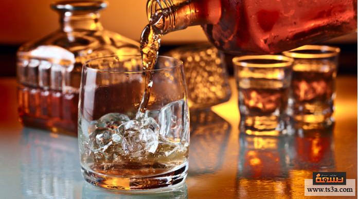 أضرار الخمر أضرار الخمر الصحية
