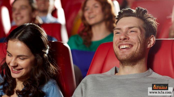 أفضل الأفلام الكوميدية كيف تختار الفيلم المناسب؟