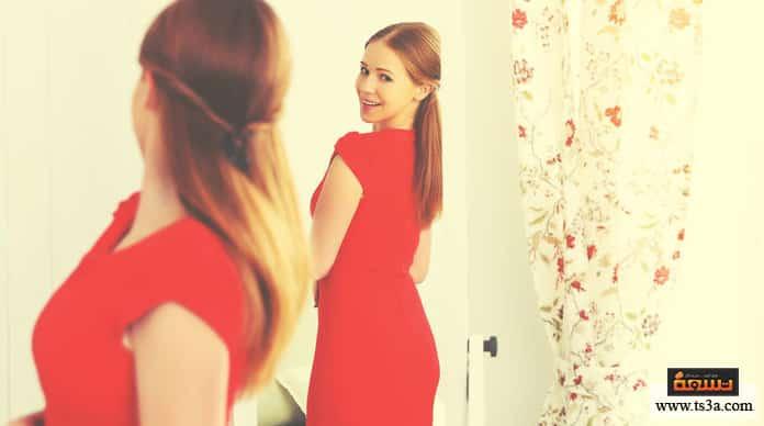 إفراح الزوجة شراء ثوب جديد لها كل شهر