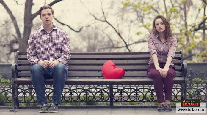 اعتراف الرجل بالحب كيف نتصرف دون جرح مشاعر أحد؟