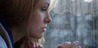 اكتئاب الشتاء