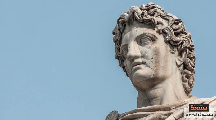 الإسكندر الأكبر الإسكندر الأكبر ونشأته