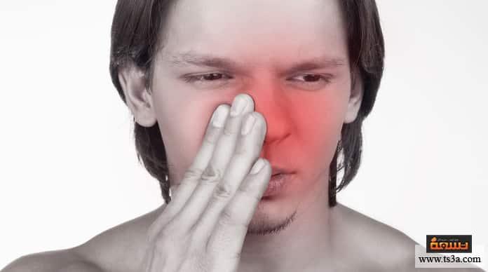 التهاب الجيوب التهاب الجيوب الأنفية والدوار