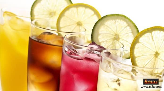 المشروب والشخصية ما العلاقة بين المشروب والشخصية ؟