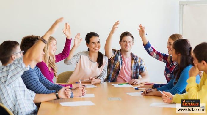 انتخابات اتحاد الطلاب أهمية انتخابات اتحاد الطلاب