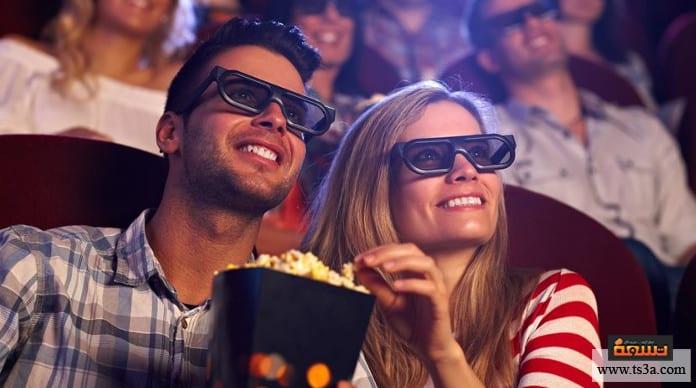 تطور السينما أين سيصل بنا تطور السينما ؟