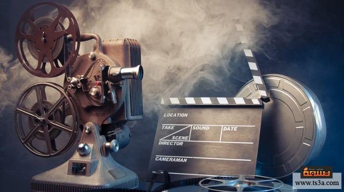 تطور السينما