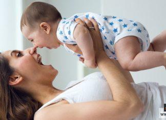 تعلق الرضيع