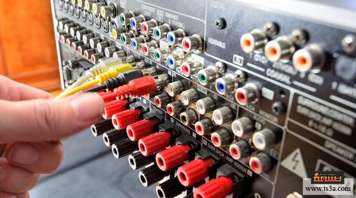 توصيل الجوال بالتلفزيون بعض الطرق الأخرى لتوصيل الجوال بالتلفزيون