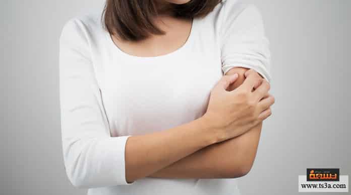 حكة الجلد أسباب حكة الجسم المستمرة