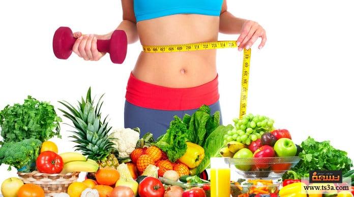 زيادة الوزن بطرق طبيعية أطعمة تساعد على زيادة الوزن