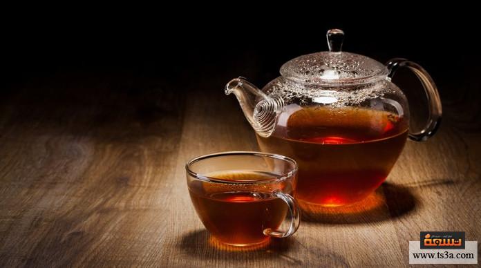 شاي الكرك شاي الكرك الهندي