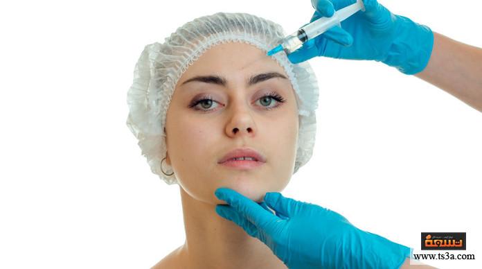 علاج تساقط الشعر بالفيلر علاج تساقط الشعر بالفيلر