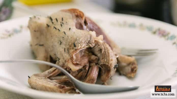 لحم العصافير كيف يمكن طهي لحم العصافير ؟