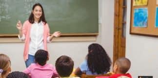 مهنة التدريس
