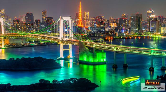 نهضة اليابان نهضة اليابان بعد الحرب مباشرة