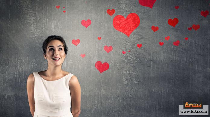 وقوع المراهقة في الحب علامات وقوع المراهقة في الحب