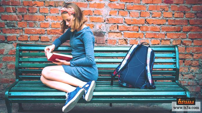 وقوع المراهقة في الحب كيف تتصرف عند وقوع المراهقة في الحب؟
