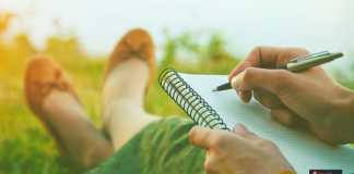أعراف الكتابة