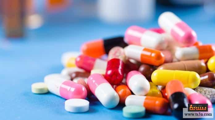 أمراض الغدة الكظرية أدوية الغدة الكظرية