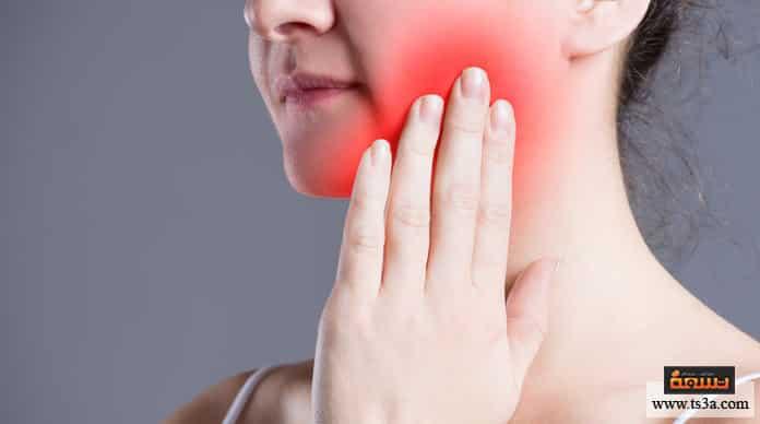 التهابات الفم علاج أسباب التهابات الفم